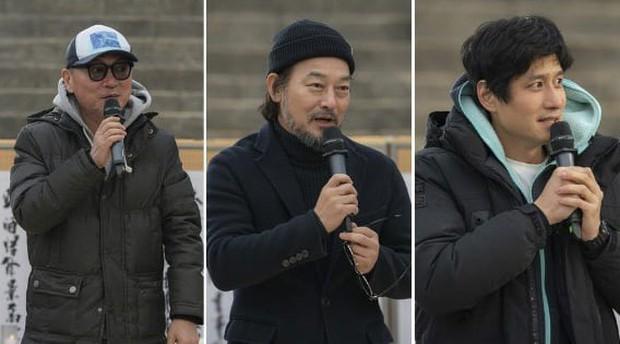 Dự án truyền hình Hàn độc đáo nhất 20 năm qua: Asadal Chronicles – Bom tấn của những bom tấn - Ảnh 3.