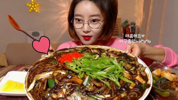 Bất ngờ tìm ra tình đầu 5 năm từng đá Jaejoong: Thánh ăn nổi tiếng trên Youtube và từng là thực tập sinh? - Ảnh 3.