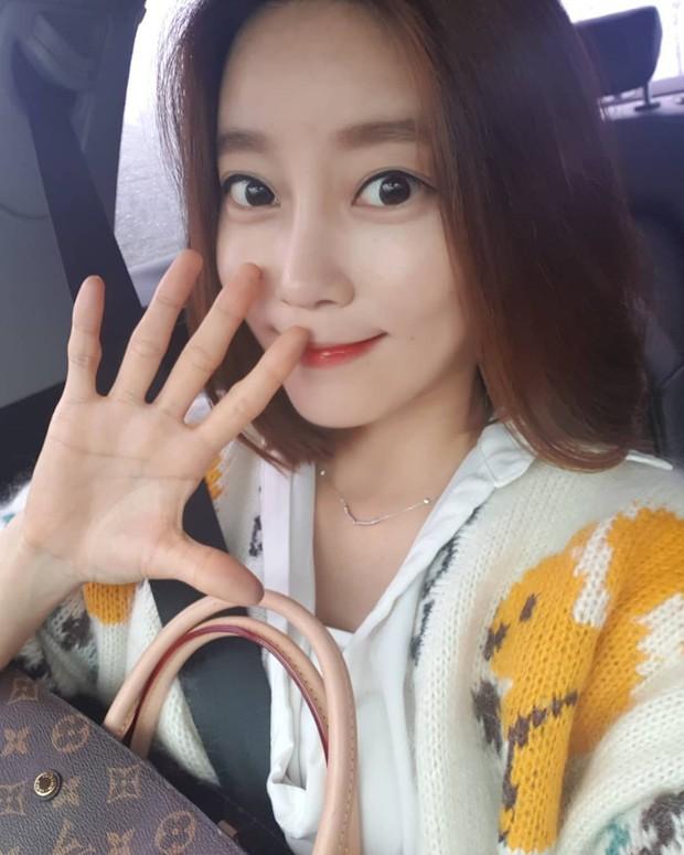 Bất ngờ tìm ra tình đầu 5 năm từng đá Jaejoong: Thánh ăn nổi tiếng trên Youtube và từng là thực tập sinh? - Ảnh 6.