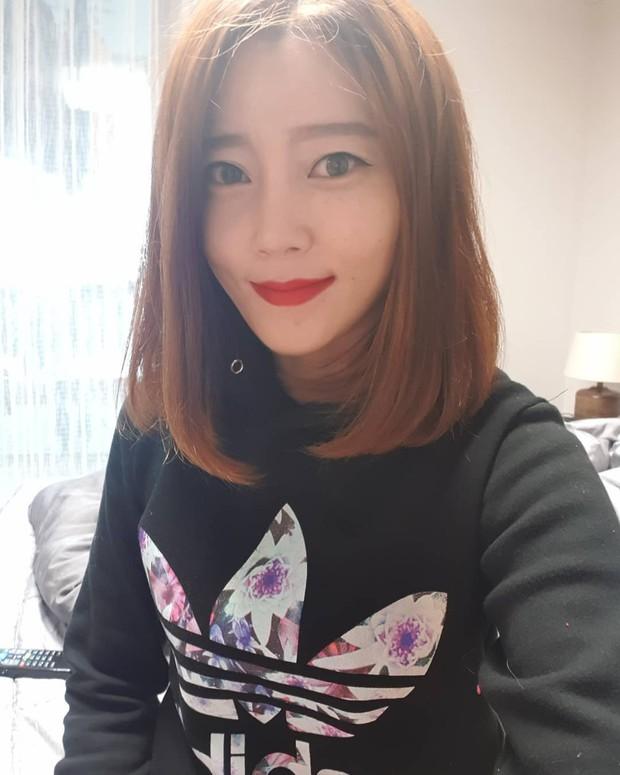 Bất ngờ tìm ra tình đầu 5 năm từng đá Jaejoong: Thánh ăn nổi tiếng trên Youtube và từng là thực tập sinh? - Ảnh 5.
