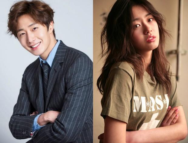 Jung Il Woo cấu kết Go Ara tạo phản giành ngôi trong phim mới Haechi - Ảnh 1.