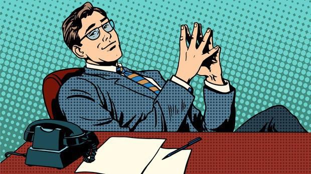 """Làm thêm triền miên, công việc áp lực cũng không đáng ngại bằng gặp sếp """"ác ma"""", làm thế nào để """"xử đẹp"""" cấp trên xấu tính?  - Ảnh 1."""