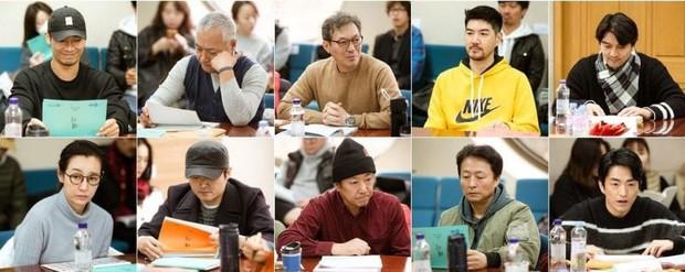 Jung Il Woo cấu kết Go Ara tạo phản giành ngôi trong phim mới Haechi - Ảnh 3.