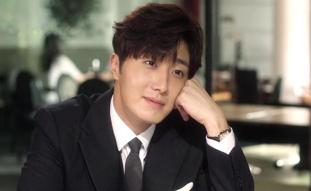 Jung Il Woo cấu kết Go Ara tạo phản giành ngôi trong phim mới Haechi - Ảnh 4.