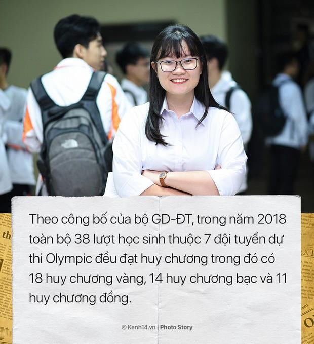 Những dấu ấn đáng ghi nhận của giáo dục Việt Nam 2018: lọt top trường ĐH tốt nhất thế giới, phá kỷ lục tại Olympic Quốc tế - Ảnh 3.