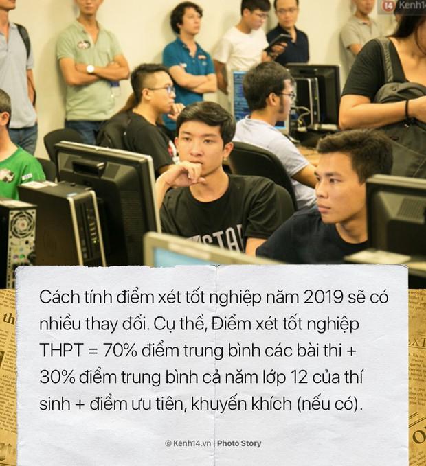 Những dấu ấn đáng ghi nhận của giáo dục Việt Nam 2018: lọt top trường ĐH tốt nhất thế giới, phá kỷ lục tại Olympic Quốc tế - Ảnh 5.