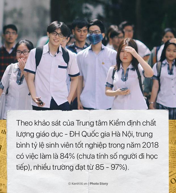 Những dấu ấn đáng ghi nhận của giáo dục Việt Nam 2018: lọt top trường ĐH tốt nhất thế giới, phá kỷ lục tại Olympic Quốc tế - Ảnh 7.
