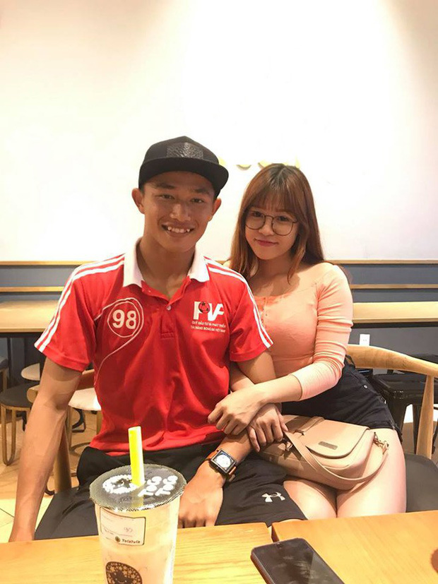 Trước Lâm Tây, Yến Xuân từng có mối tình gần 1 năm với chàng thủ môn kém mình đến 6 tuổi - Ảnh 3.
