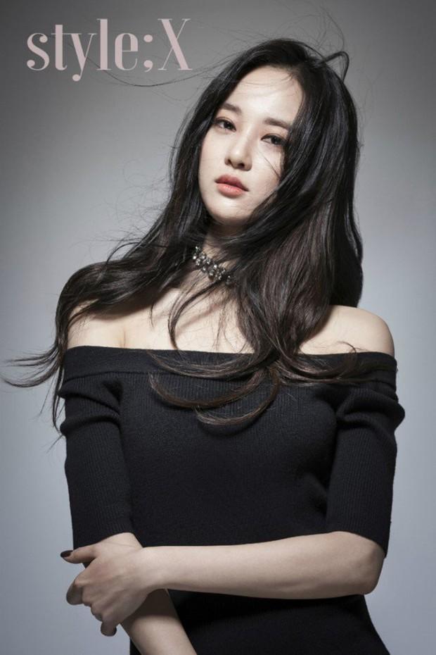 Tranh cãi bạn gái G-Dragon tự nhận là hotgirl hàng đầu, vượt mặt cả Goo Hye Sun và Park Han Byul - Ảnh 4.