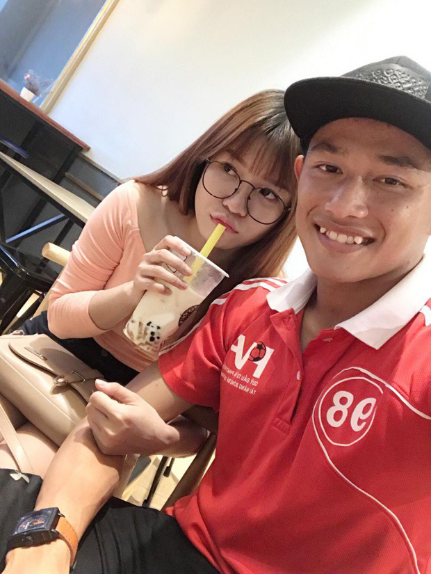 Trước Lâm Tây, Yến Xuân từng có mối tình gần 1 năm với chàng thủ môn kém mình đến 6 tuổi - Ảnh 4.