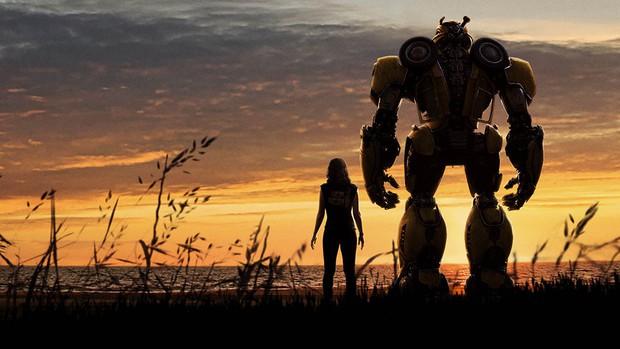 5 lý do khiến bạn phải ra rạp mà xem Bumblebee ngay và luôn - Ảnh 2.