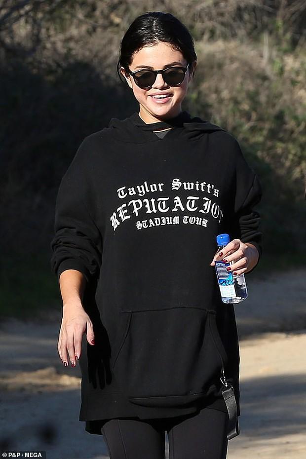 Không phải Justin, đây mới là người luôn ở bên Selena và được cô thể hiện sự yêu thương theo cách đặc biệt - Ảnh 4.