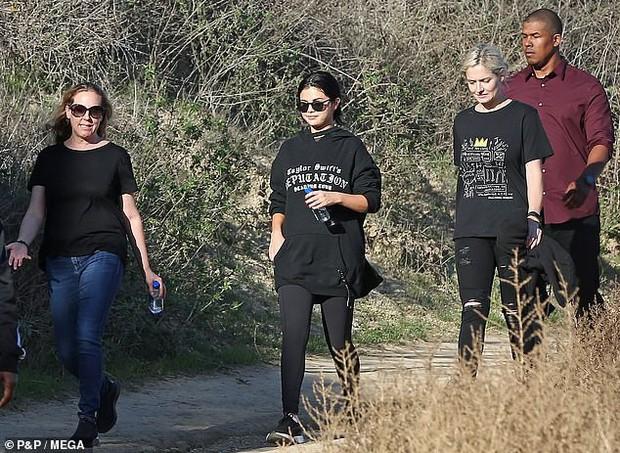 Không phải Justin, đây mới là người luôn ở bên Selena và được cô thể hiện sự yêu thương theo cách đặc biệt - Ảnh 7.