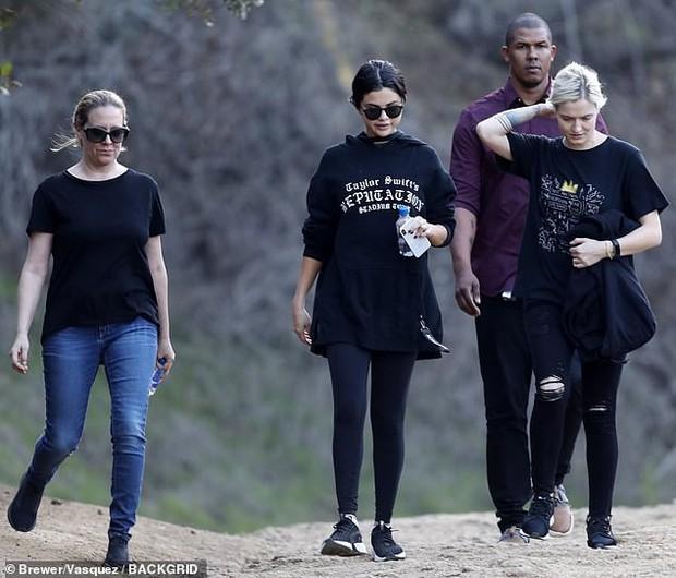 Không phải Justin, đây mới là người luôn ở bên Selena và được cô thể hiện sự yêu thương theo cách đặc biệt - Ảnh 9.