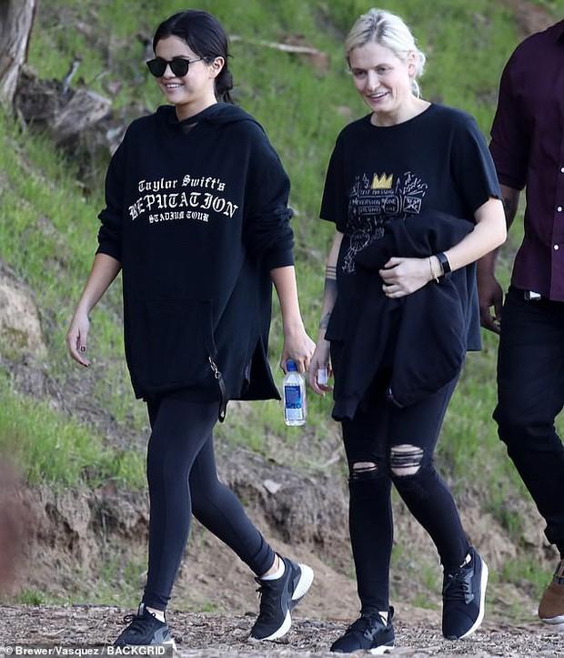 Không phải Justin, đây mới là người luôn ở bên Selena và được cô thể hiện sự yêu thương theo cách đặc biệt - Ảnh 10.