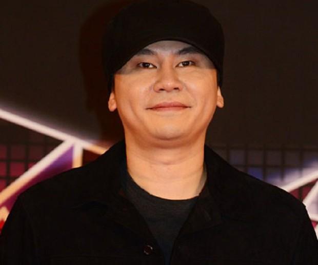 6 nhân vật tệ hại nhất showbiz Hàn năm 2018: Chủ tịch YG đứng đầu, nhưng nam thần đứng thứ 2 mới gây sốc - Ảnh 1.