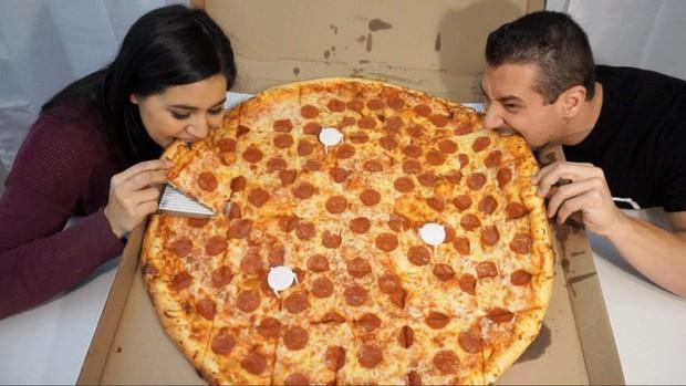 Khoa học đã tìm ra lý do bất ngờ đằng sau việc nghiện ăn pizza - Ảnh 3.