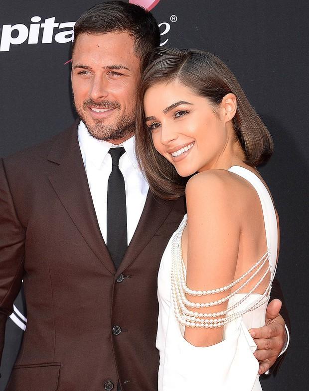 Những cuộc chia tay ồn ào nhất Hollywood 2018: Người hủy hôn nhanh như hủy show, kẻ vừa dứt tình cũ đã vội lấy vợ - Ảnh 9.