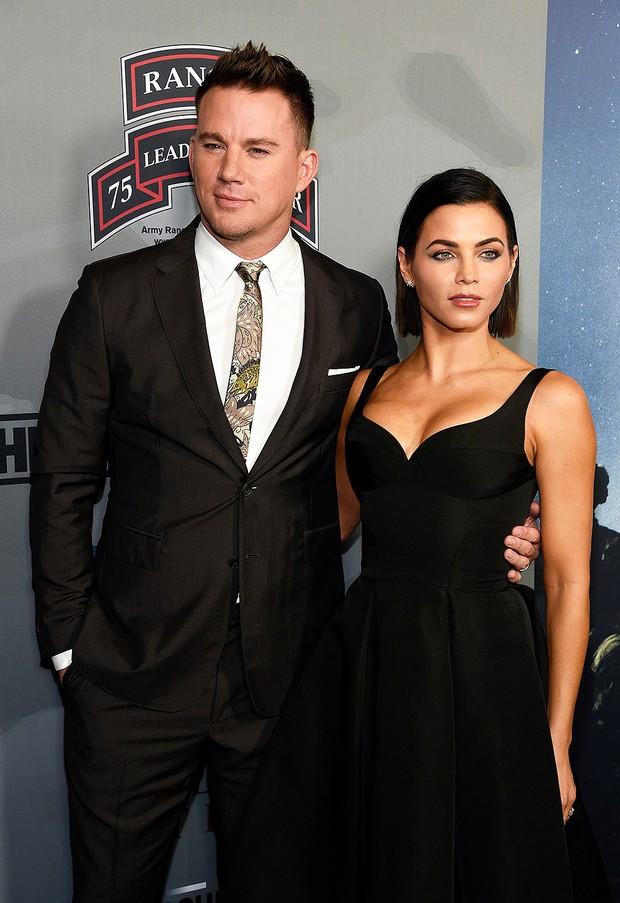 Những cuộc chia tay ồn ào nhất Hollywood 2018: Người hủy hôn nhanh như hủy show, kẻ vừa dứt tình cũ đã vội lấy vợ - Ảnh 10.