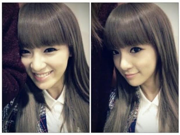 Tranh cãi bạn gái G-Dragon tự nhận là hotgirl hàng đầu, vượt mặt cả Goo Hye Sun và Park Han Byul - Ảnh 1.