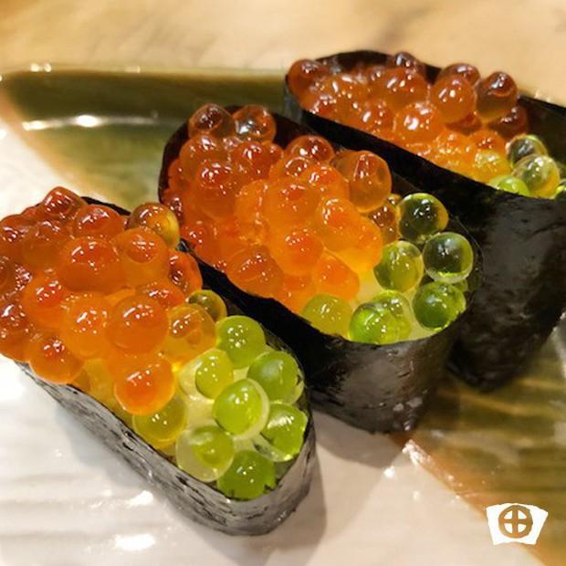 Người Nhật vừa chế ra trân châu vị wasabi nhưng chớ dại mà cho vào trà sữa! - Ảnh 3.
