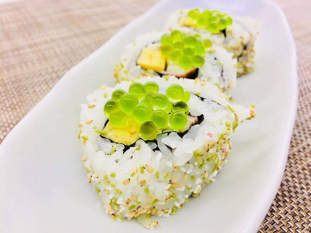 Người Nhật vừa chế ra trân châu vị wasabi nhưng chớ dại mà cho vào trà sữa! - Ảnh 4.