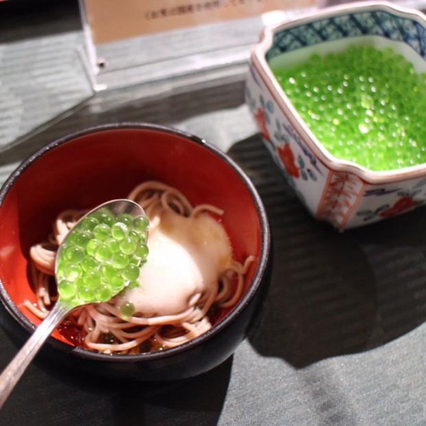 Người Nhật vừa chế ra trân châu vị wasabi nhưng chớ dại mà cho vào trà sữa! - Ảnh 6.
