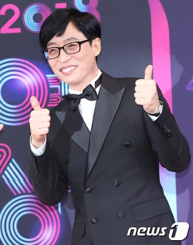 Thảm đỏ KBS Entertainment Awards: Vợ Lee Dong Gun lấn át dàn mỹ nhân sexy, cặp vợ chồng trẻ nhất Kpop xuất thần - Ảnh 31.