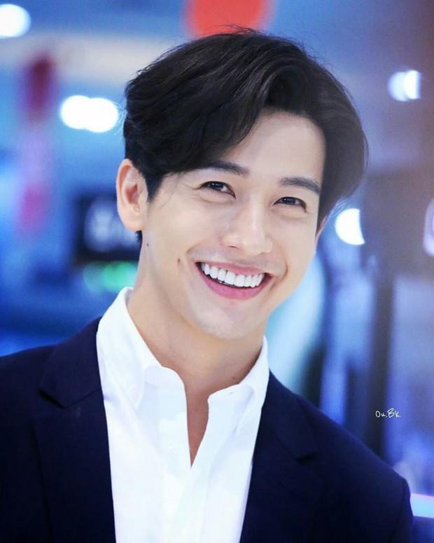 9 chàng diễn viên Thái Lan hễ xuất hiện trên màn ảnh năm 2018 là có fan đòi... rụng trứng - Ảnh 2.