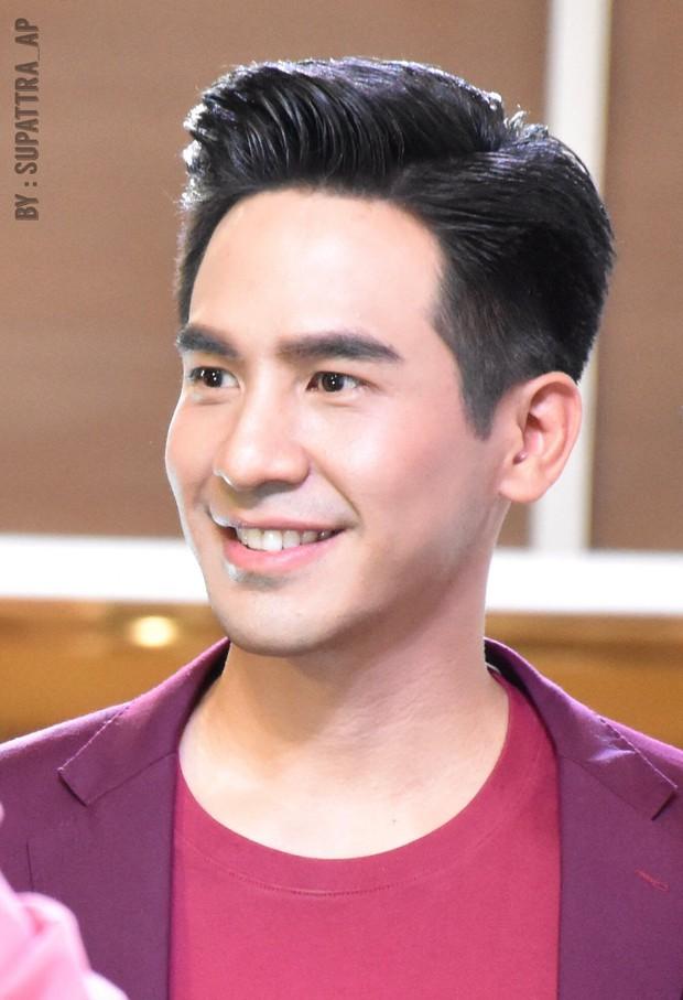 9 chàng diễn viên Thái Lan hễ xuất hiện trên màn ảnh năm 2018 là có fan đòi... rụng trứng - Ảnh 1.