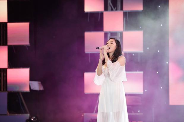 Học sinh các trường Quốc tế tại Hà Nội khoe combo đẹp, học giỏi, hát hay, nhảy chất trong cuộc thi Âm nhạc sôi động - Ảnh 15.
