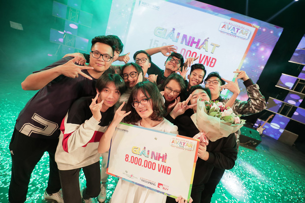 Học sinh các trường Quốc tế tại Hà Nội khoe combo đẹp, học giỏi, hát hay, nhảy chất trong cuộc thi Âm nhạc sôi động - Ảnh 2.