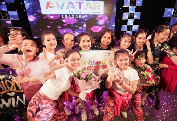 Học sinh các trường Quốc tế tại Hà Nội khoe combo đẹp, học giỏi, hát hay, nhảy chất trong cuộc thi Âm nhạc sôi động - Ảnh 3.