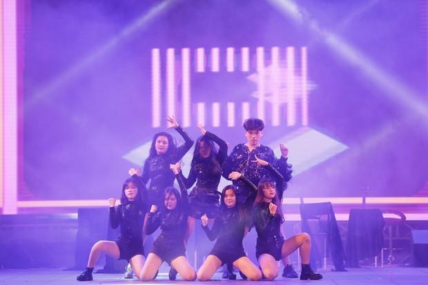 Học sinh các trường Quốc tế tại Hà Nội khoe combo đẹp, học giỏi, hát hay, nhảy chất trong cuộc thi Âm nhạc sôi động - Ảnh 6.