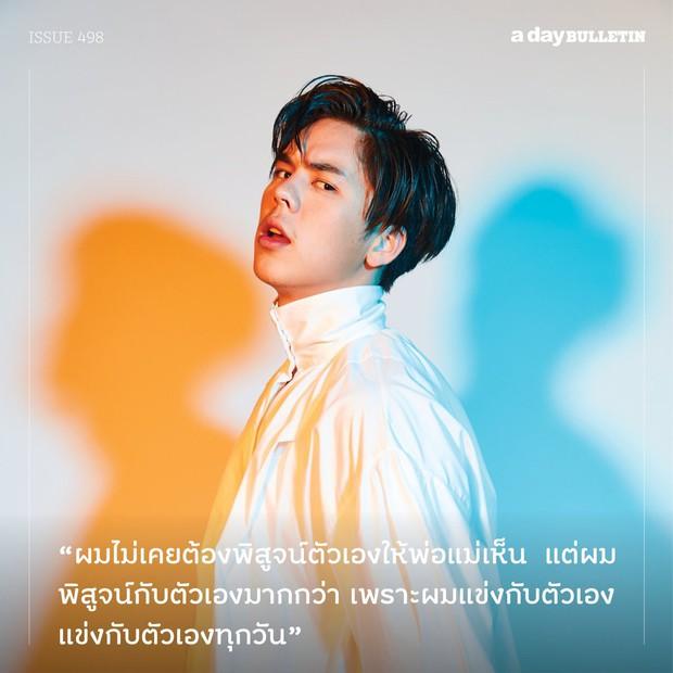 9 chàng diễn viên Thái Lan hễ xuất hiện trên màn ảnh năm 2018 là có fan đòi... rụng trứng - Ảnh 4.