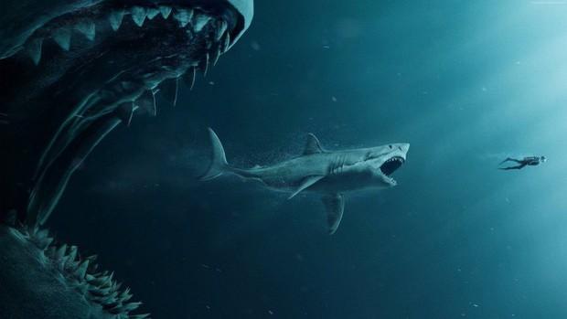 Giả thuyết mới: chính vụ nổ siêu tân tinh của 2,6 tỷ năm trước đã giết chết loài cá mập khổng lồ Megalodon - Ảnh 2.
