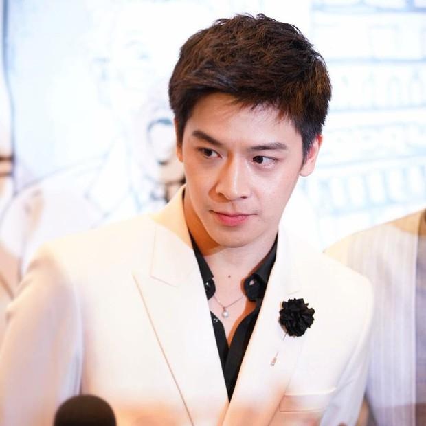 9 chàng diễn viên Thái Lan hễ xuất hiện trên màn ảnh năm 2018 là có fan đòi... rụng trứng - Ảnh 6.