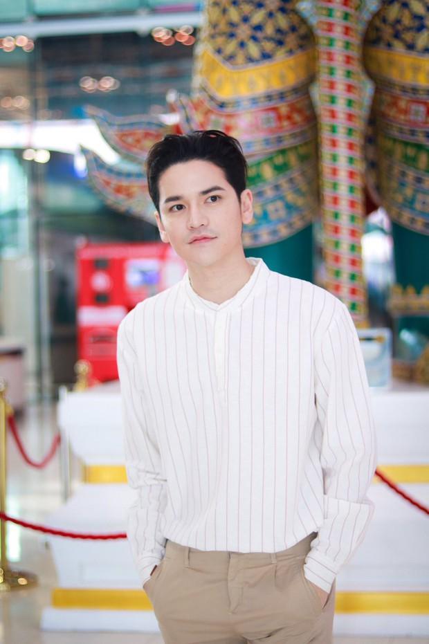 9 chàng diễn viên Thái Lan hễ xuất hiện trên màn ảnh năm 2018 là có fan đòi... rụng trứng - Ảnh 5.