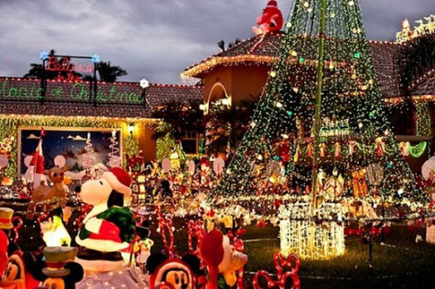 Khám phá những điều đặc biệt về phong tục đón Giáng sinh trên khắp thế giới - Ảnh 1.