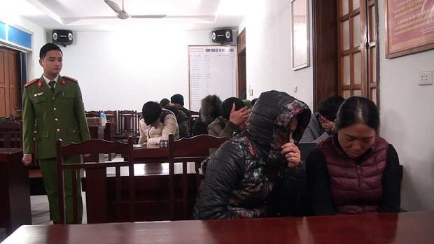 """Vỏ bọc không ngờ của """"ông trùm"""" đường dây đánh bạc ở Hưng Yên vừa bị triệt phá - Ảnh 3."""