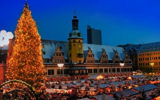 Khám phá những điều đặc biệt về phong tục đón Giáng sinh trên khắp thế giới - Ảnh 4.