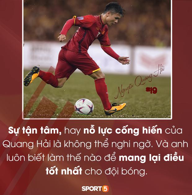 Nguyễn Quang Hải, người được lịch sử lựa chọn - Ảnh 3.