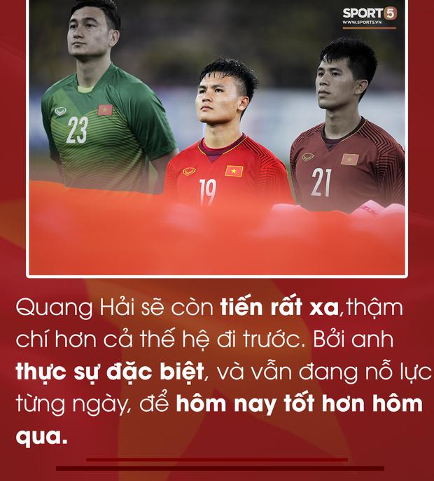 Nguyễn Quang Hải, người được lịch sử lựa chọn - Ảnh 5.