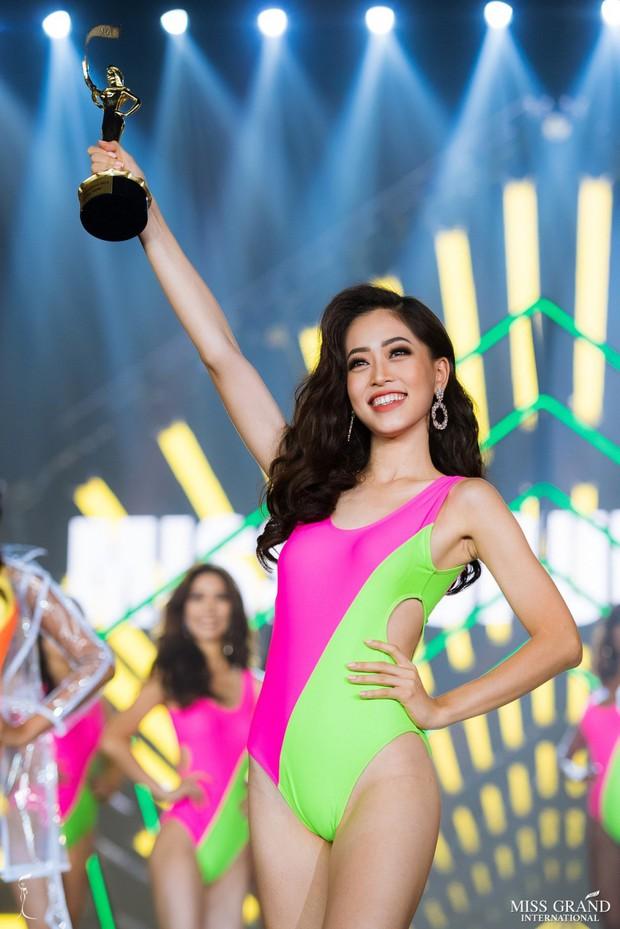 Tổng kết mùa Hoa hậu năm 2018: Những lời nguyền out top bị phá bỏ, nhan sắc Việt thăng hạng đáng tự hào! - Ảnh 8.