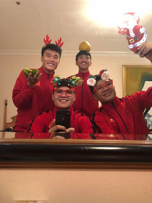 Đức Huy: Giáng sinh này các cháu ước gì để ông cho 2 con tuần lộc Quế Hải, Văn Toàn chiều lòng? - Ảnh 9.
