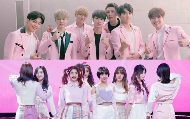 10 nhóm Hàn có doanh số album cao nhất tại Nhật: Top 3 đều là huyền thoại, BTS và TWICE gây bất ngờ - Ảnh 1.