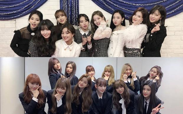 Gaon công bố BXH girlgroup 2018: Dự đoán BLACKPINK lấn át TWICE, IZ*ONE qua mặt Red Velvet trong năm tới - Ảnh 4.