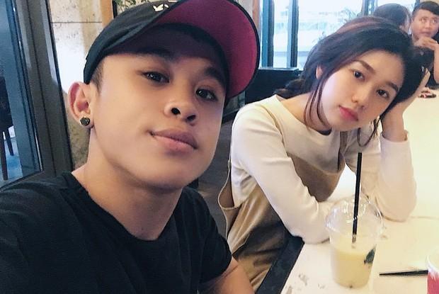 Sau 2 năm chia tay bạn gái người mẫu, chàng lùn 1m26 Trần Xuân Tiến đang hẹn hò với người mới xinh như hot girl? - Ảnh 5.
