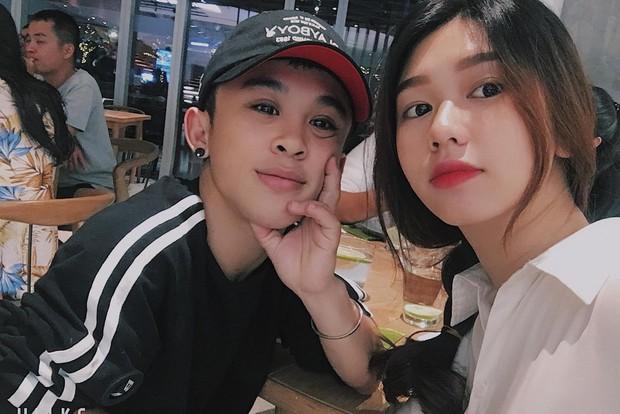 Sau 2 năm chia tay bạn gái người mẫu, chàng lùn 1m26 Trần Xuân Tiến đang hẹn hò với người mới xinh như hot girl? - Ảnh 3.