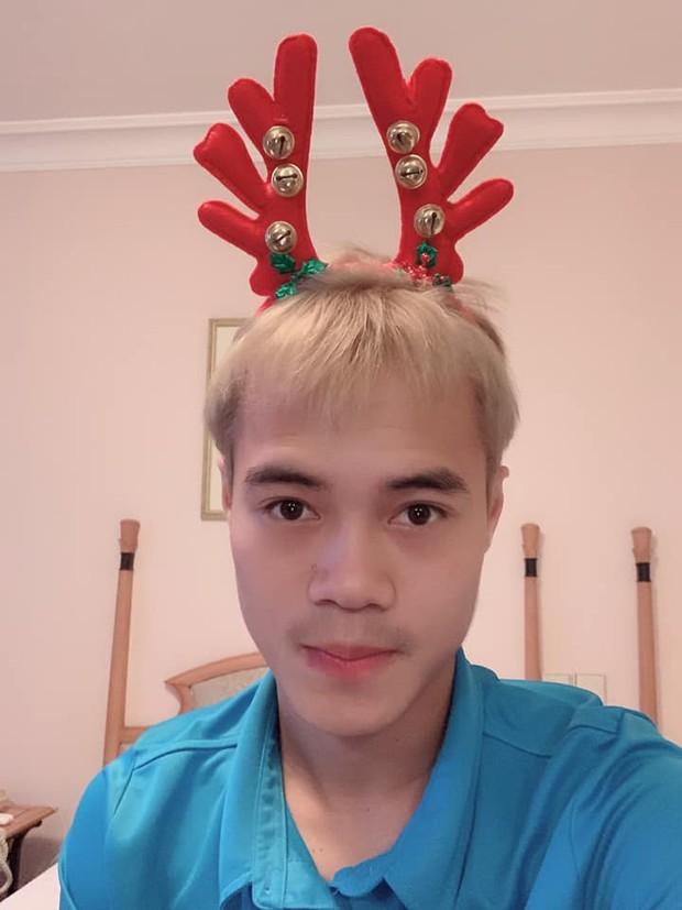 Đức Huy: Giáng sinh này các cháu ước gì để ông cho 2 con tuần lộc Quế Hải, Văn Toàn chiều lòng? - Ảnh 3.